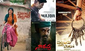 Tollywood Upcoming Movies Relased in 2021