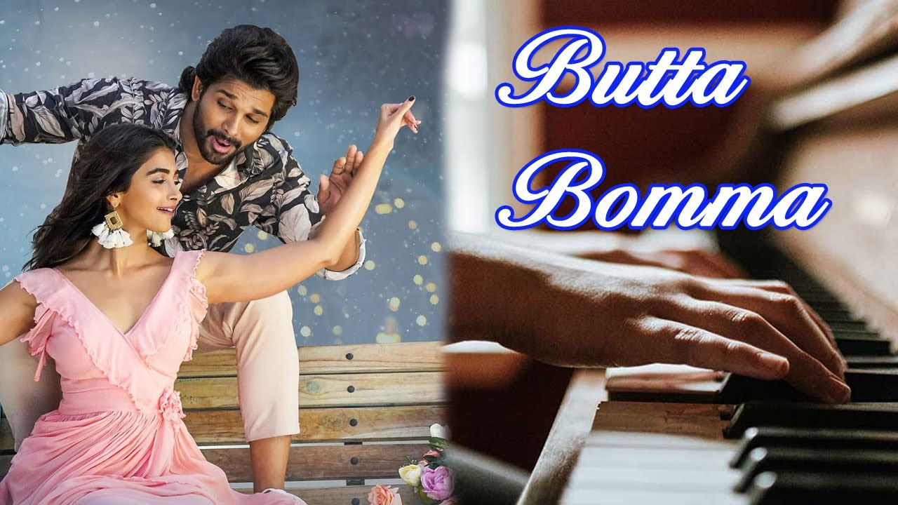 Top 10 Tollywood Songs
